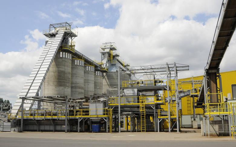 Instalacja biomasowa w EC4