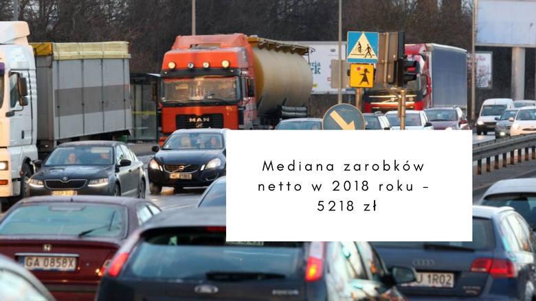 Tyle zarabiają kierowcy ciężarówek w Polsce. Kwoty mogą was zaskoczyć! [stawki]
