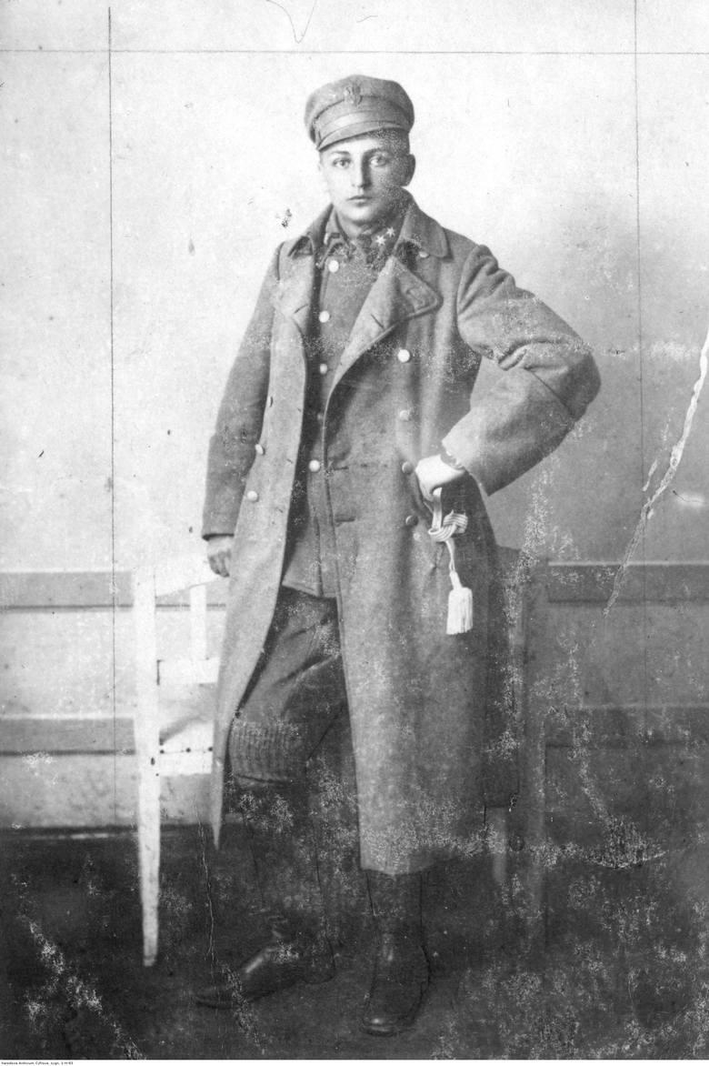 Leopold Lis-Kula bohatersko walczył o niepodległość Polski i stał się legendą. W II RP jego nazwisko znały nawet małe dzieci