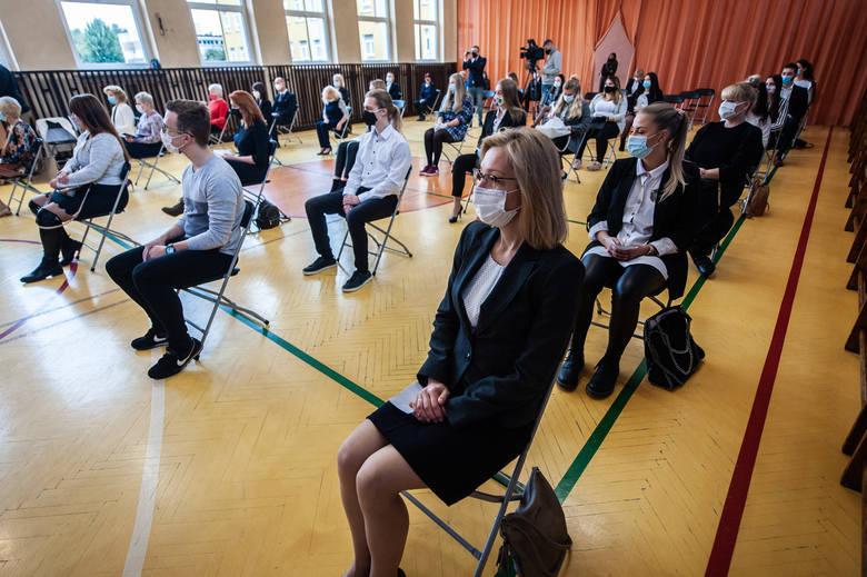 W Państwowej Wyższej Szkole Zawodowej w Koszalinie rozpoczęła się zimowa sesja egzaminacyjna.