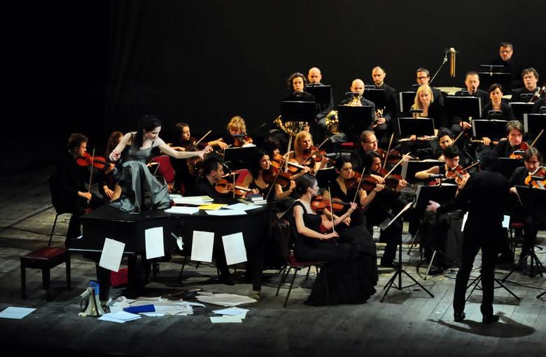 Sinfonietta Cracovia wystąpi z gośćmi specjalnymi