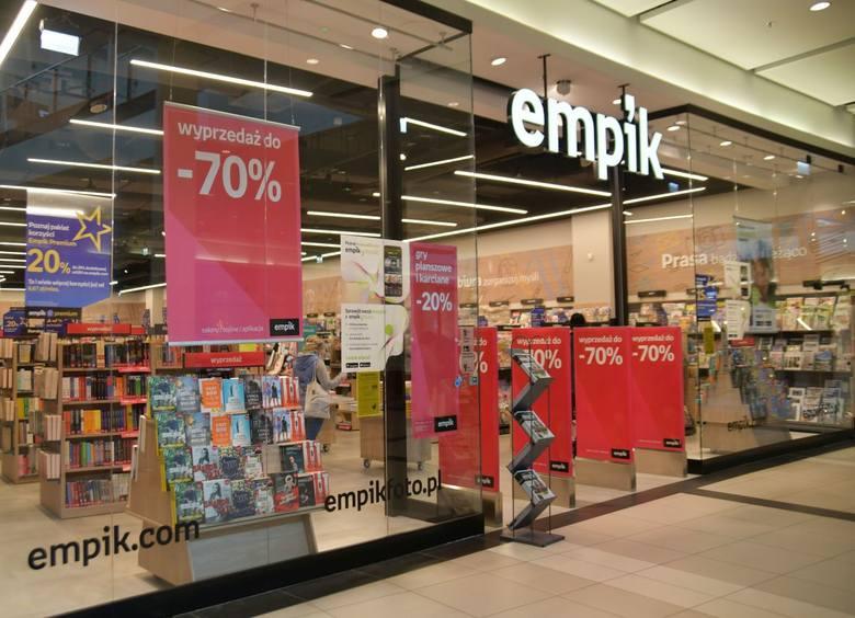 Z początkiem maja po sporej przerwie spowodowanej epidemią koronawirusa ruszyła największe galeria handlowa w Radomiu - Słoneczna. Niespełna dwa tygodnie