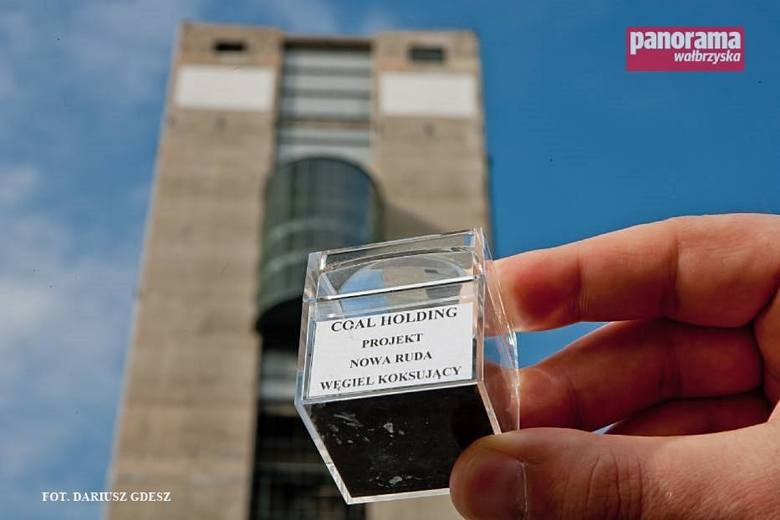 Znów będą wydobywać węgiel kamienny na Dolnym Śląsku