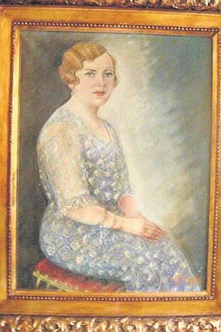 Elżbieta Śliwińska (1878-1954), malarka. Popularna była w Jarocinie i w Bydgoszczy, w której zamieszkała ok. 1918 roku.