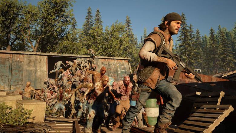 Days Gone - wszystko o nowym hicie na PS4, kiedy premiera, jaka cena, wideo, screeny