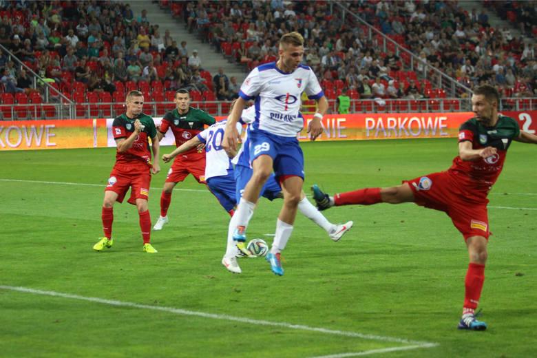 Piłka nożna: Znamy terminy wiosennych spotkań drugoligowej Wisły w Puławach