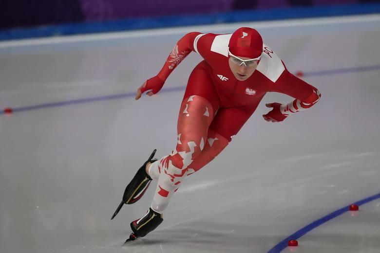 Natalia Czerwonka jest w dobrej formie