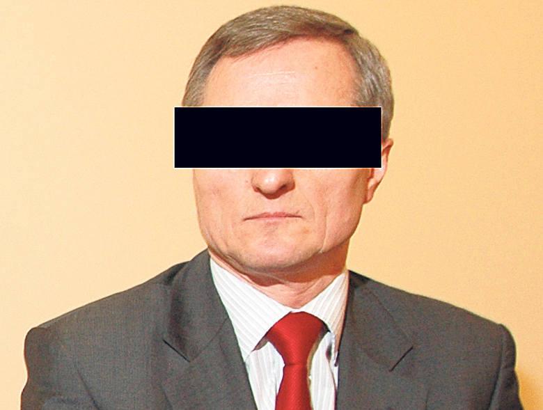 Decyzja o tymczasowym areszcie dla Zbigniewa N. zapadła w nocy z czwartku na piątek w Sądzie Rejonowym w Katowicach