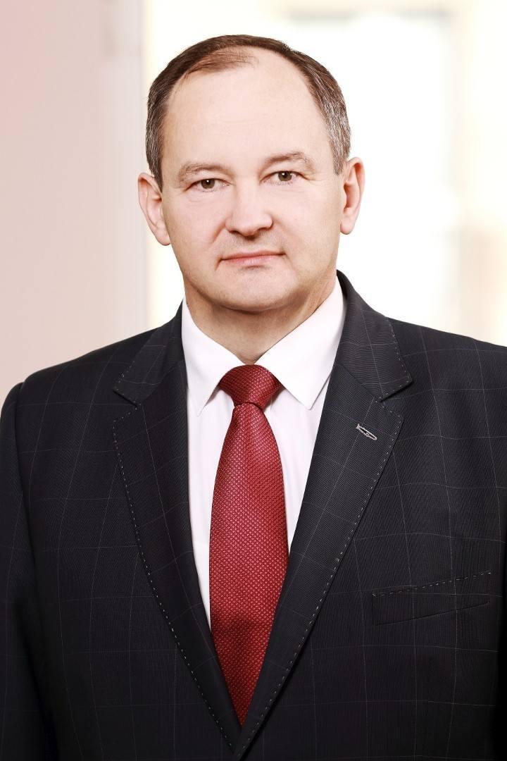 Janusz Kulesza<br /> prezes zarządu PSS Społem, Białystok. Nominowany za: <br /> systematyczne rozwijanie oferty handlowej i wysoką jakość oferowanych produktów<br />