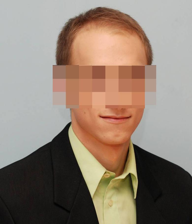Rafał P. od czerwca ubiegłego roku przebywa w areszcie. Przyznał się do zarzutu, ale nie widział niczego złego w swoich kontaktach z chłopcem. Niebawem