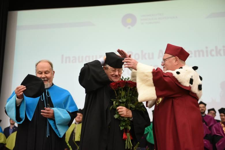 Rok akademicki 2019/2020 na Uniwersytecie Mikołaja Kopernika rozpoczęty