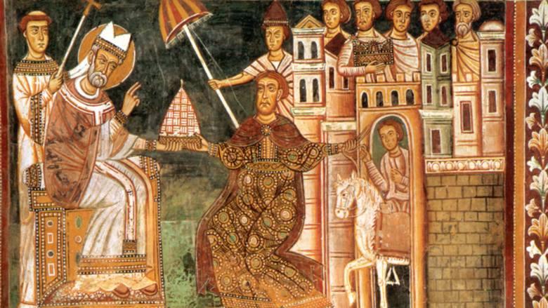 Po raz pierwszy Boże Narodzenie obchodzono oficjalnie 25 grudnia 336 roku, po tym, jak chrześcijaństwo stało się religią państwową. Wcześniej święto
