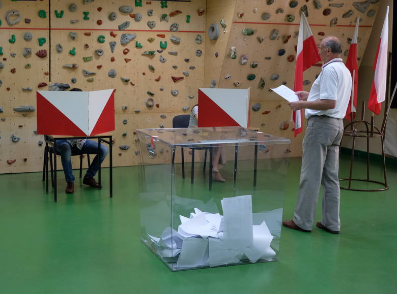 Za nami wybory do Parlamentu Europejskiego 2019. Sprawdźcie, jak głosowały największe miasta na Podkarpaciu.