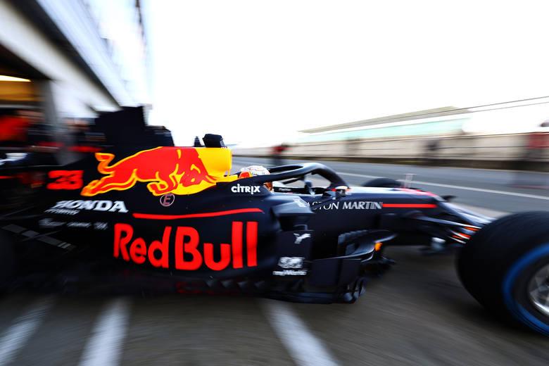 F1 2020 w pogoni za Schumacherem i pojawiającym się Kubicą