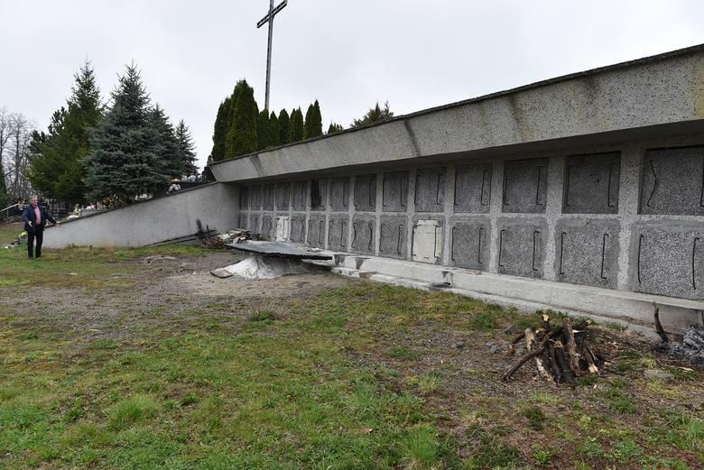 Nowy Sącz. Brakuje miejsca na cmentarzach. Szansą jest budowa kolumbarium
