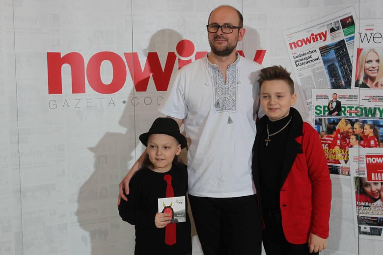 Gala Plebiscytu Osobowość Roku 2018 [ZDJĘCIA ZE ŚCIANKI]