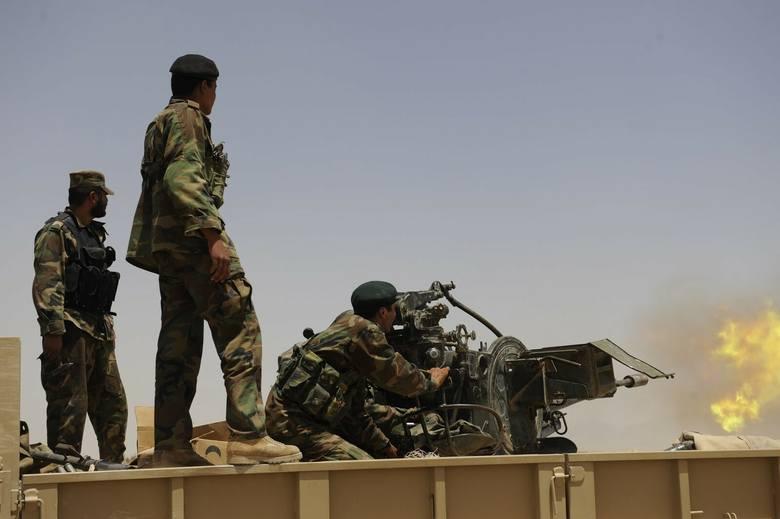 Po 20 latach pobytu w Afganistanie Amerykanie wycofają swoje wojska. Ma to potrwać do 11 września