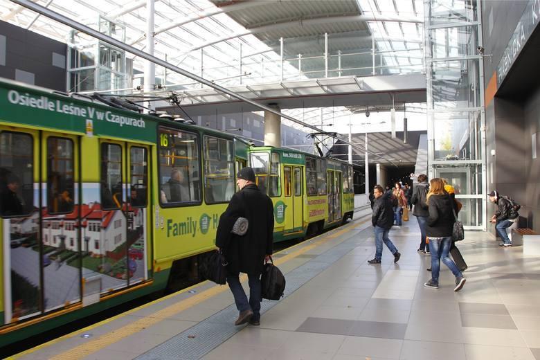 Poznań wywalczy karę za trasę na Franowo?