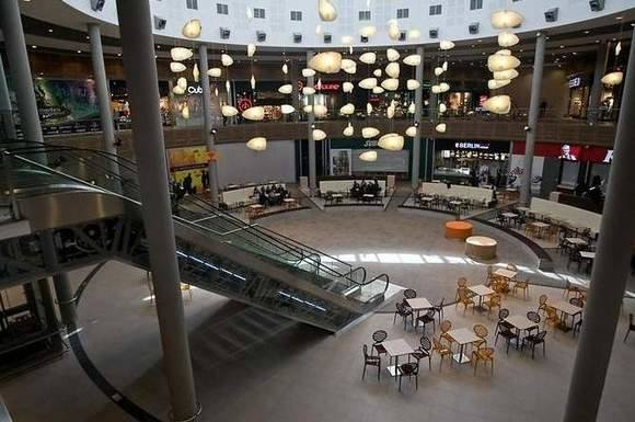 Zostań blogerem Centrum Handlowego Jantar.
