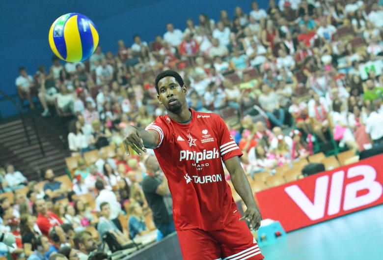 Wilfredo Leon stara się o grę w reprezentacji Polski