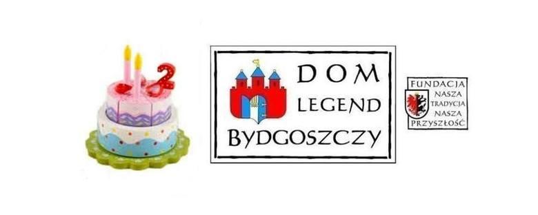 Urodzinowo w Domu Legend Bydgoszczy. Dwa lata świętuje Fundacja Nasza tradycja - nasza przyszłość