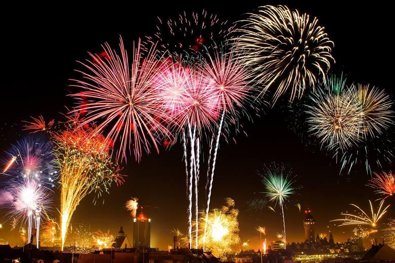 31 grudnia wielkie święto dla każdego mieszkańca powiatu szydłowieckiego - Sylwester. Nie masz jeszcze planów na ten dzień? Sprawdzamy, co można tego