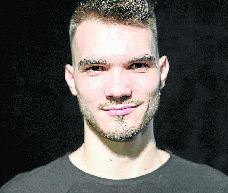 Wśród czytających bajki będzie laureat Medalu Młodej Sztuki Głosu Wielkopolskiego aktor Igor Fijałkowski.