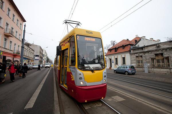 Część zmodernizowanych tramwajów nie należy do MPK, ale do firm leasingujących.