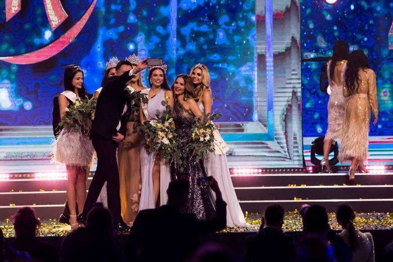 Olga Buława Miss Polski 2018