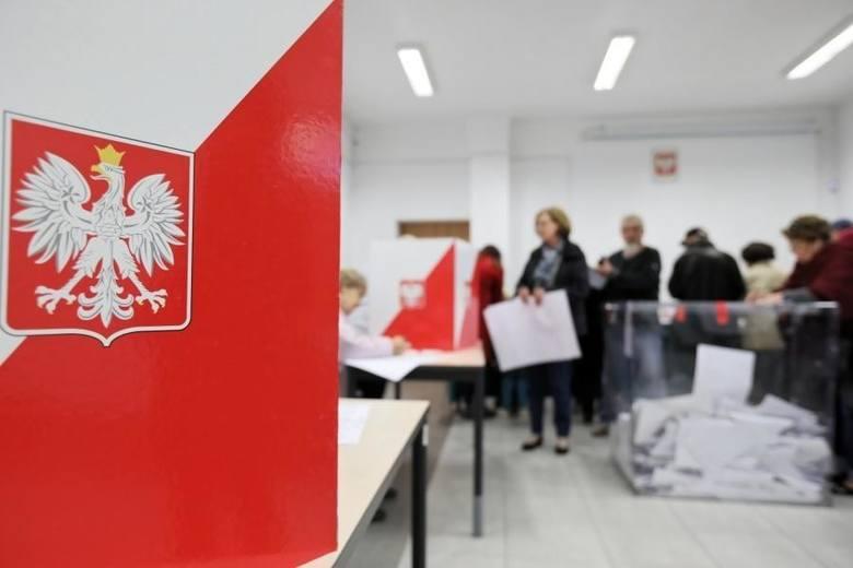 Wybory parlamentarne 2019. Gdzie głosować? Lokale wyborcze w Koszalinie 13.10.2019