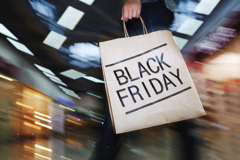 W wielu krajach to właśnie listopad, a nie grudzień, jest miesiącem generującym największe zyski sprzedawcom.