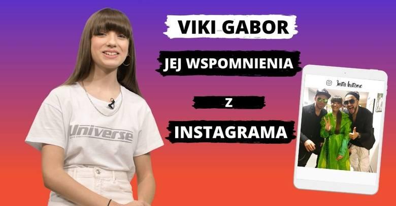 """InstaHistorie Viki Gabor. Jak wspomina Trenerów z """"The Voice Kids"""" i współpracę z Kayah?"""