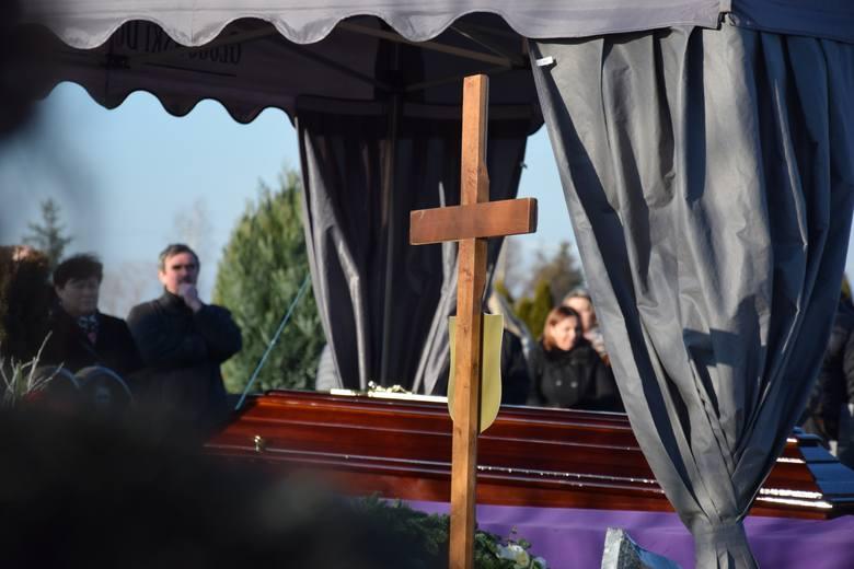 Śp. Bronisław Maly spoczął w rodzinnym grobie w Głogowie