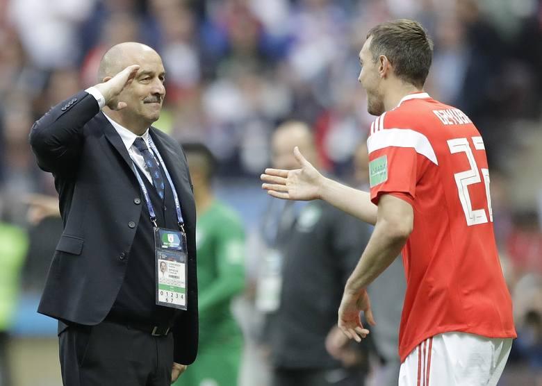 W pierwszym meczu sparingowym przed mistrzostwami Europy reprezentacja Polski podejmie Rosję (1.06, godz. 20.45). Nasi rywale pod wodzą byłego trenera