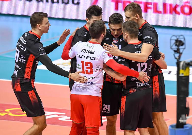 Asseco Resovia wraca do wielkiej gry o play-off i Puchar Polski
