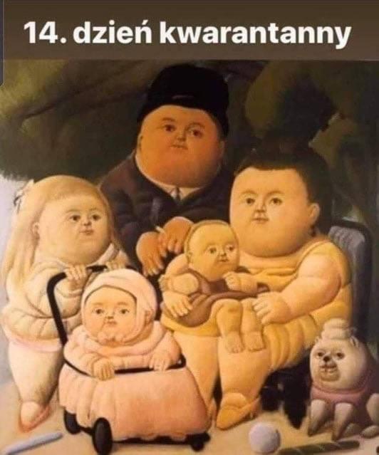 MEMY Kwarantanna. Najlepsze memy o kwarantannie na majówkę. Zobaczcie, co śmieszy internautów 11.06.2020