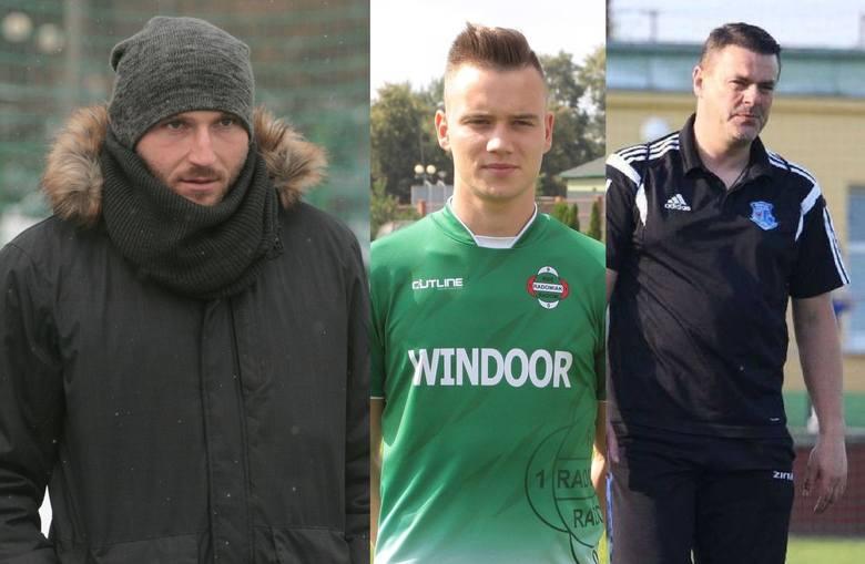 Zimowa karuzela transferowa w regionie radomskim ruszyła. Kiedy nie ma meczów ligowych, kibiców interesują ruchy na rynku transferowych. Tych było już