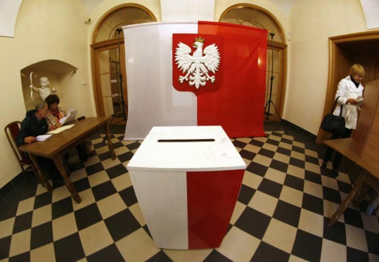 W niedzielę II tura wyborów na prezydentów, burmistrzów i wójtów