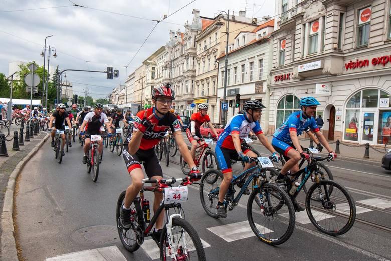 Za nami kolejna edycja Metropolia Bydgoszcz Maraton MTB