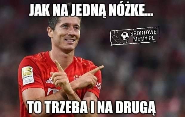 MEMY po meczu Łotwa - Polska
