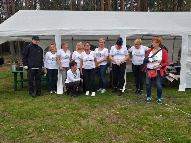 Mistrzowie Agro 2020 w powiecie białobrzeskim. Koło Gospodyń Wiejskich Grzmiączki z Grzmiącej zwyciężyło w naszej akcji