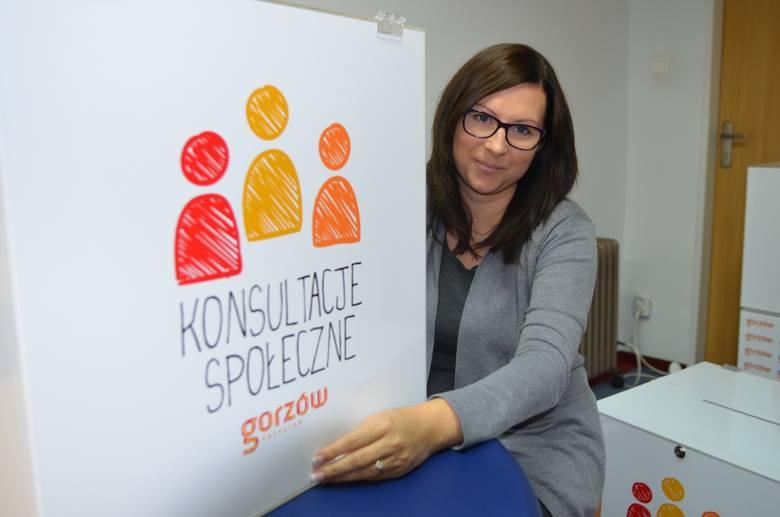 Anna Bonus Mackiewicz: - Mieszkańcy zgłosili 180 pomysłów.