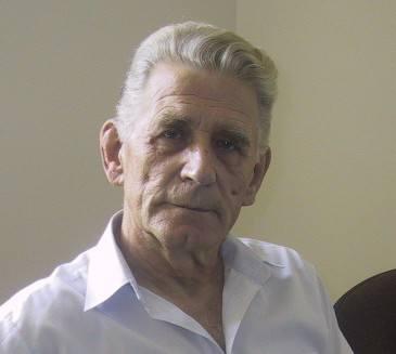 Eugeniusz Patyk był senatorem III kadencji i za tamtych czasów dużo latał samolotami