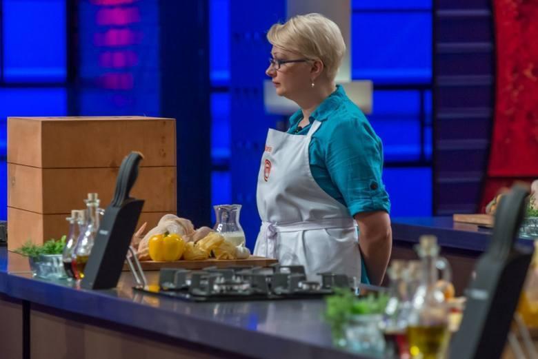 Maria Ożga- Szefie, musimy negocjować, to jest polska kuchnia, a nie fast food - mówiła pół żartem, pół serio Maria do Michela Morana w trakcie finałowej