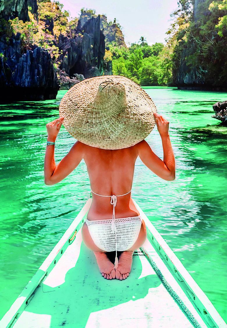Letnie inspiracje: kapelusz na wakacje i do miasta