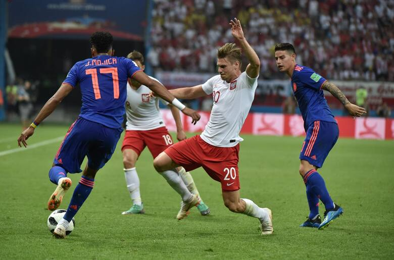 W obecnym stuleciu reprezentacja Polski zagrała pięć meczów o wszystko na wielkich turniejach, nie wygrała ani jednego, przegrała aż cztery i strzeliła