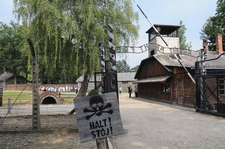 80. rocznica deportacji pierwszych Polaków do KL Auschwitz przypada 14 czerwca