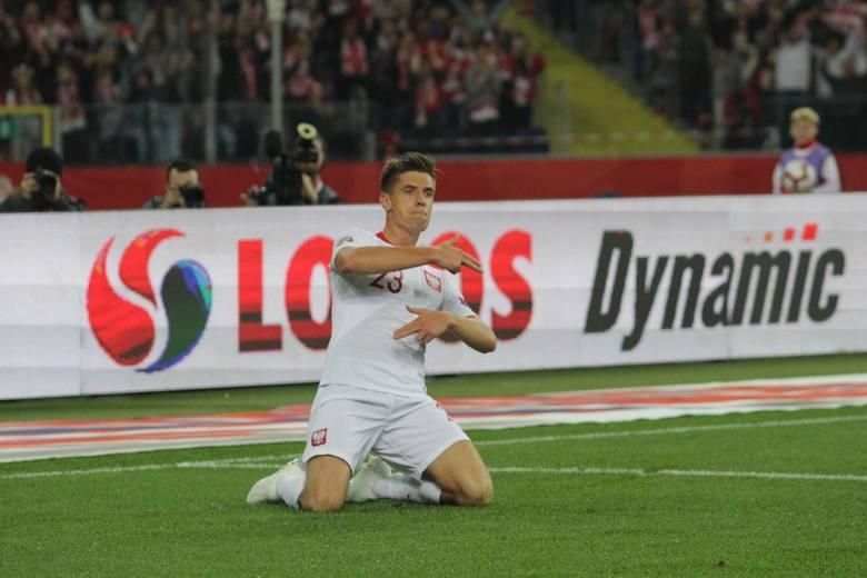 Polska - Portugalia 11.10.2018 w Chorzowie