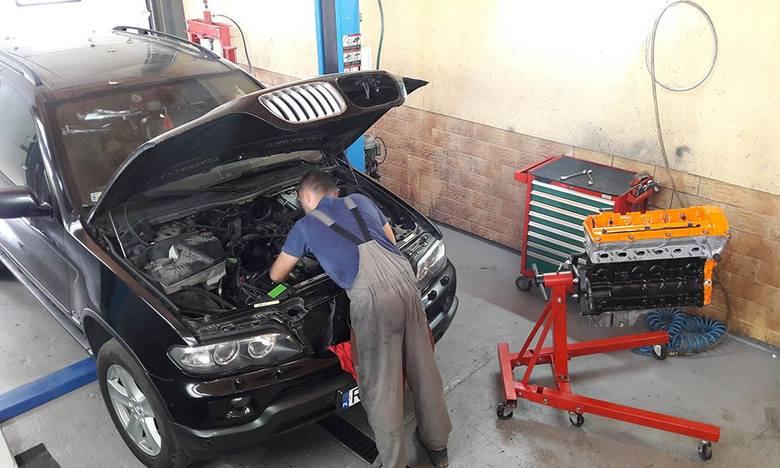 Moto Centrum Bratcar Sp. z o.o. - SERWIS | SKLEP | MYJNIA | STACJA PALIW