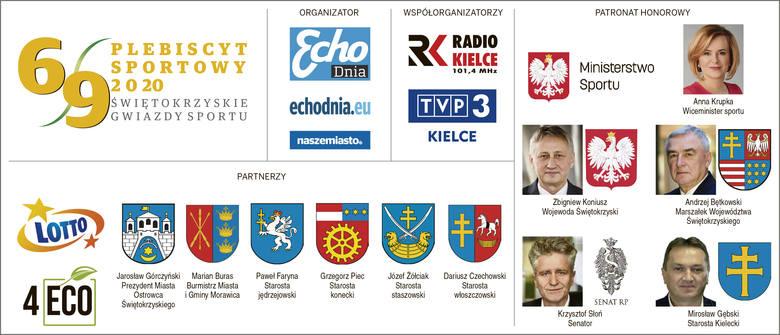 Laureaci Plebiscytu Sportowego 2020 w powiatach. Do końca była zacięta walka. Zobaczcie wyniki